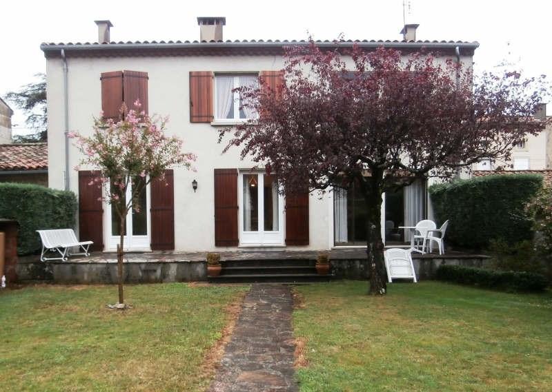 Vente maison / villa Secteur de mazamet 187000€ - Photo 4