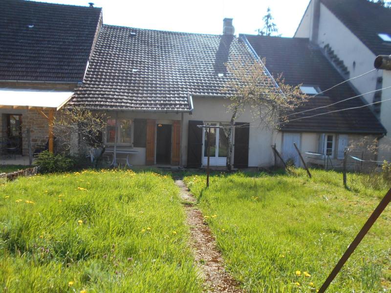 Vente maison / villa Domblans 95000€ - Photo 2