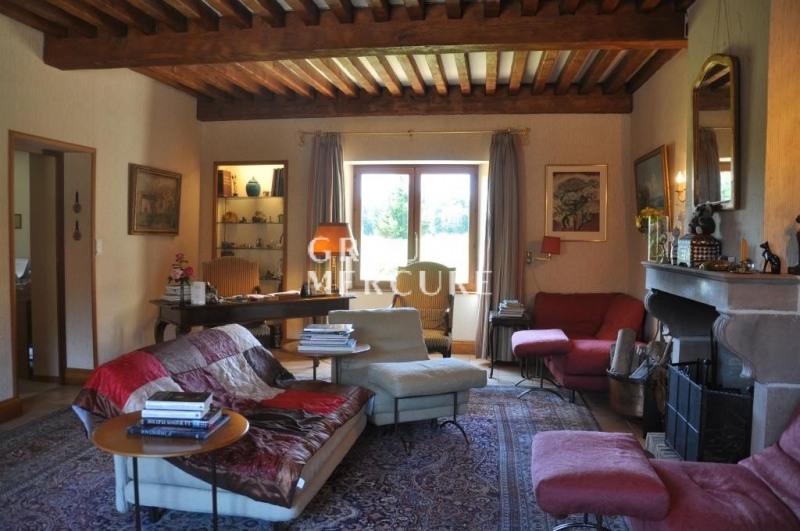 Deluxe sale house / villa Bourg en bresse 790000€ - Picture 14