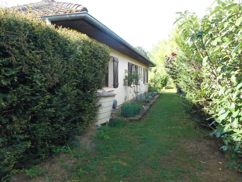 Sale house / villa Cousance 170000€ - Picture 2