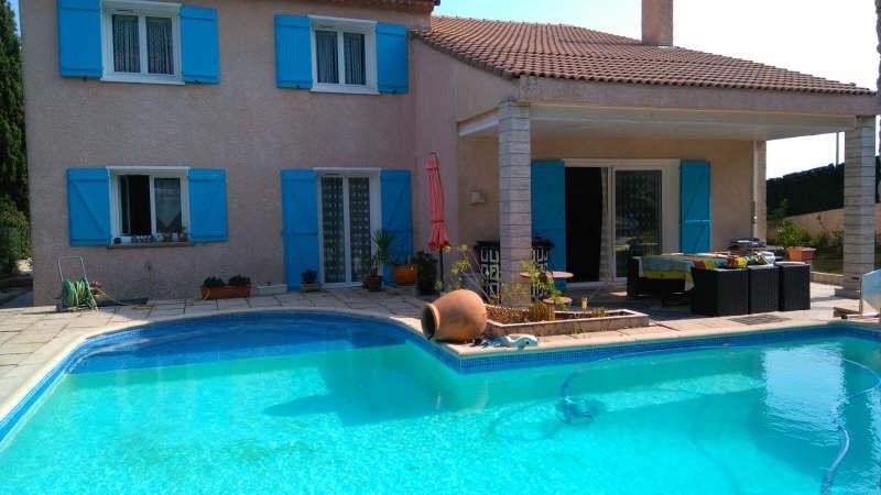 Vente maison / villa La valette du var 550000€ - Photo 1