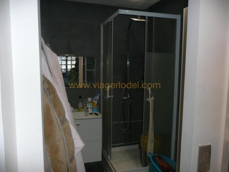 Viager appartement Paris 19ème 95000€ - Photo 3