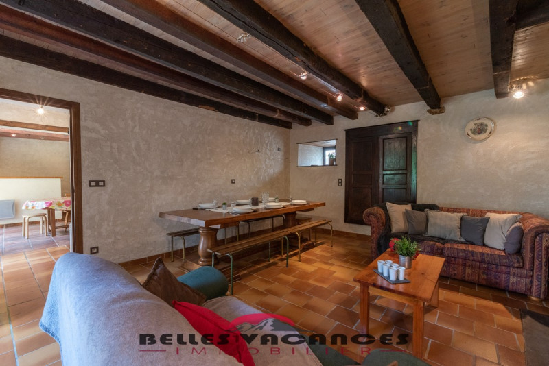 Sale house / villa Bazus-aure 292 950€ - Picture 2
