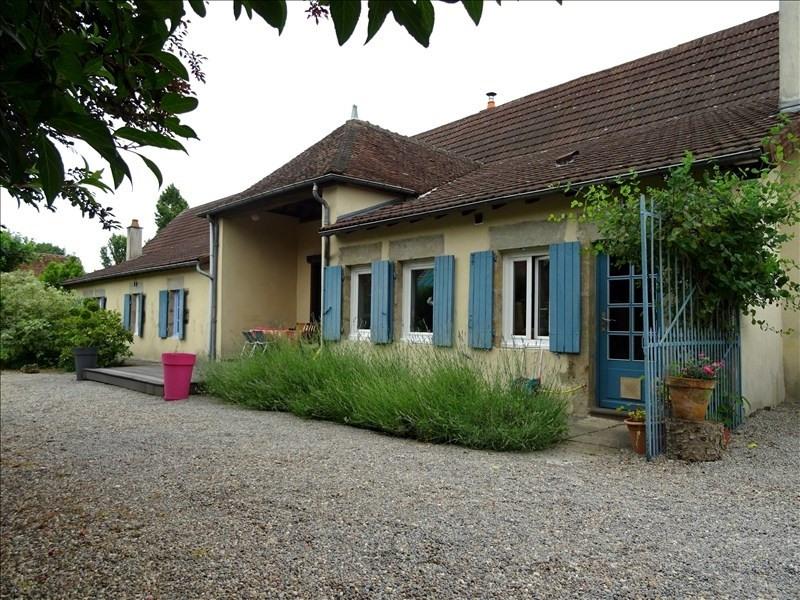 Vente maison / villa Trevol 319000€ - Photo 1