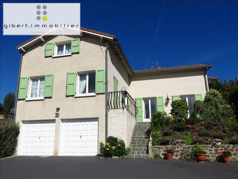 Vente maison / villa Le puy en velay 213000€ - Photo 2