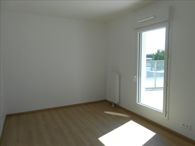Rental apartment Caen 707€ CC - Picture 4