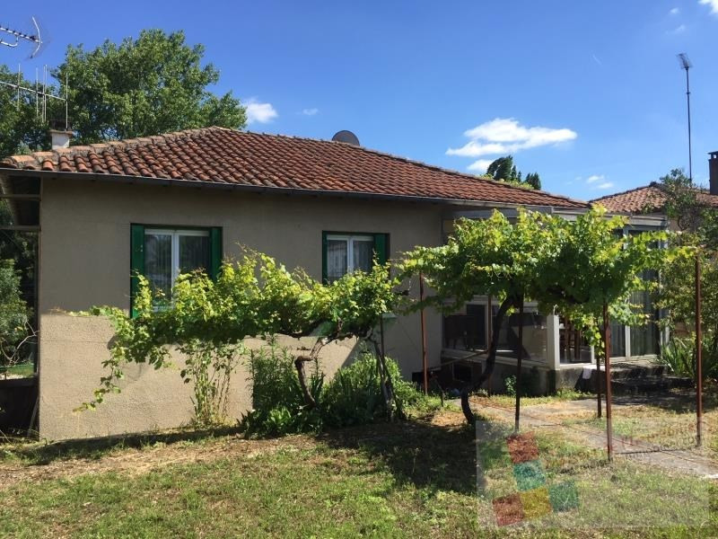 Sale house / villa Cognac 90 950€ - Picture 1