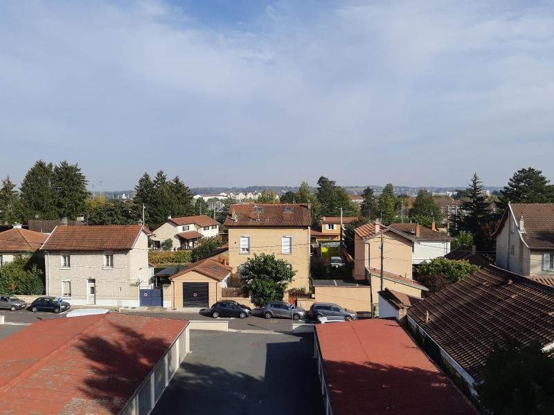 Location appartement Villefranche sur saone 651,84€ CC - Photo 9
