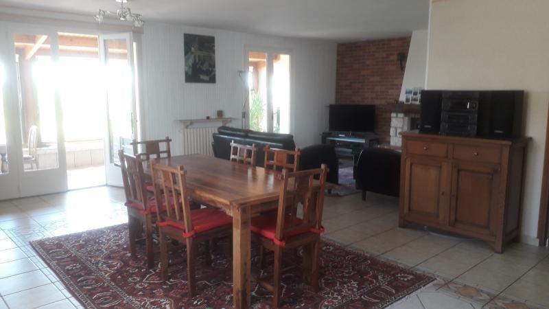 Sale house / villa L ile d'olonne 439000€ - Picture 3
