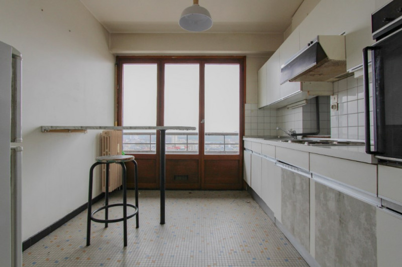 Sale apartment Chambery 110 000€ - Picture 6