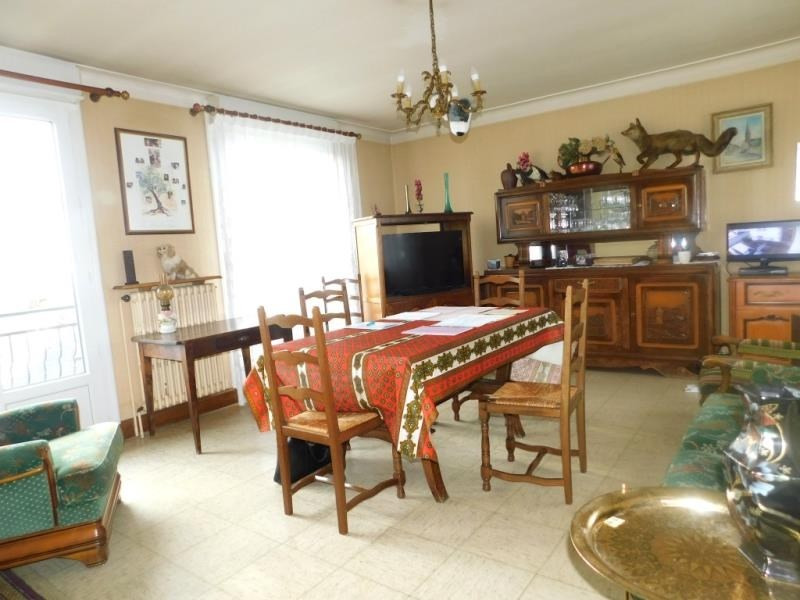 Sale house / villa Fougeres 137280€ - Picture 3