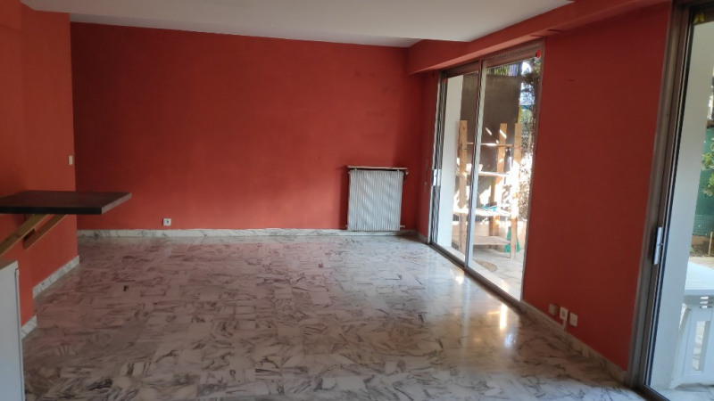 Affitto appartamento Cagnes sur mer 655€ CC - Fotografia 2