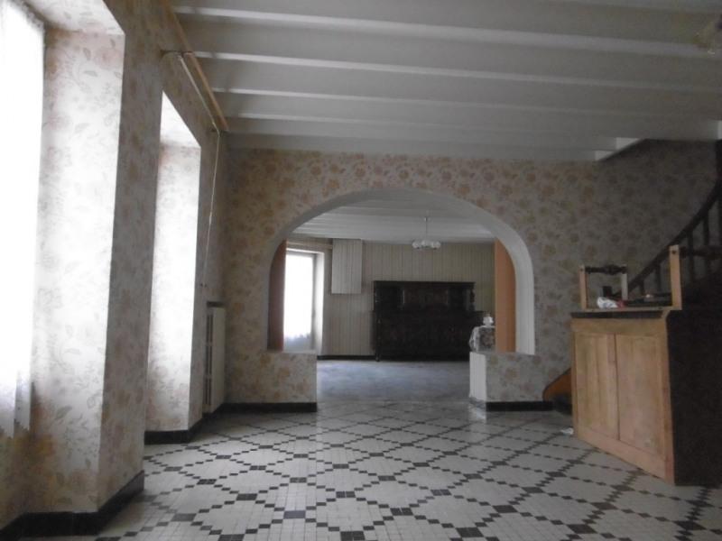 Vente maison / villa La mothe achard 179000€ - Photo 3