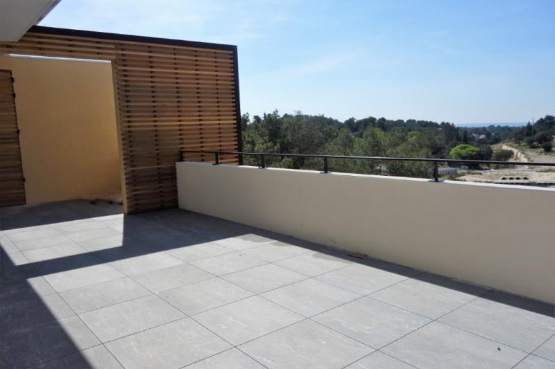 Produit d'investissement appartement Nimes 277000€ - Photo 1