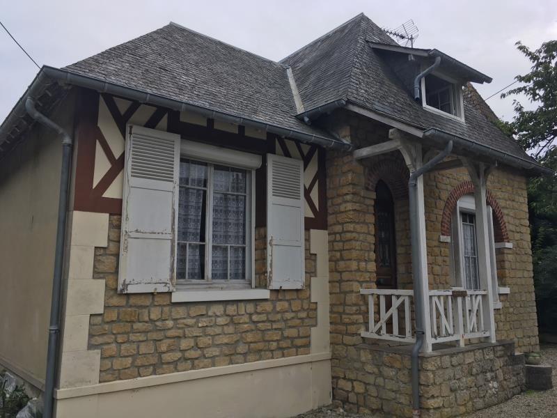 Verkauf haus Villers-sur-mer 360000€ - Fotografie 1