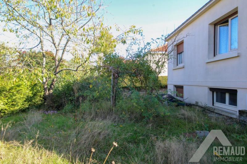 Sale house / villa Mouilleron le captif 158740€ - Picture 7