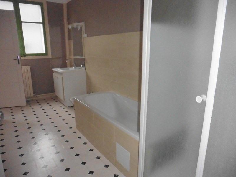 Produit d'investissement appartement Coutances 135000€ - Photo 5