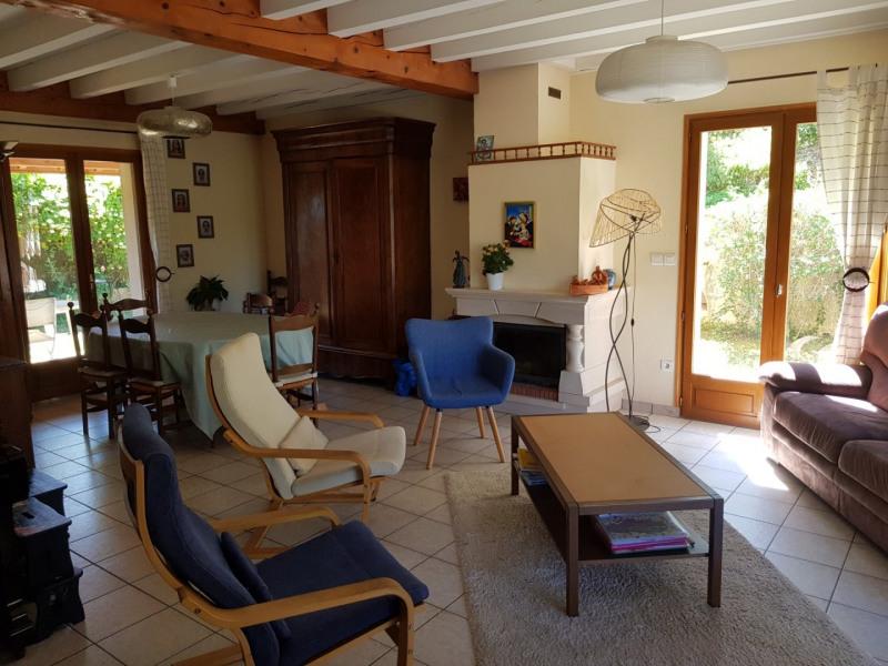 Sale house / villa Vienne 430000€ - Picture 9