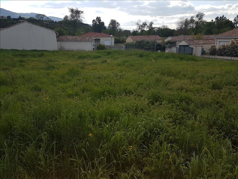Sale site Proche mazamet 45 000€ - Picture 2