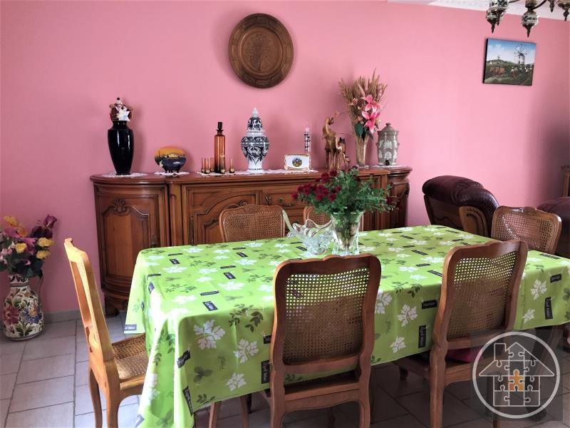 Sale house / villa Compiegne 415000€ - Picture 2