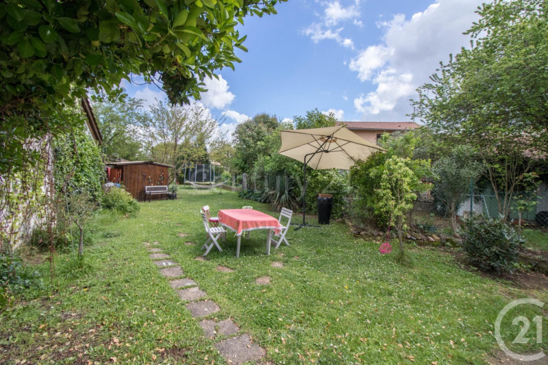 Sale house / villa Colomiers 265000€ - Picture 2