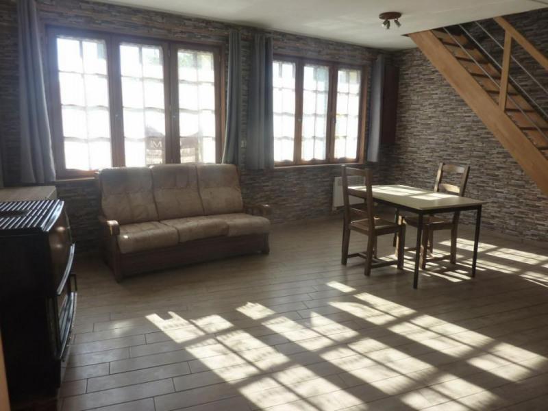 Sale house / villa Lisieux 130000€ - Picture 1