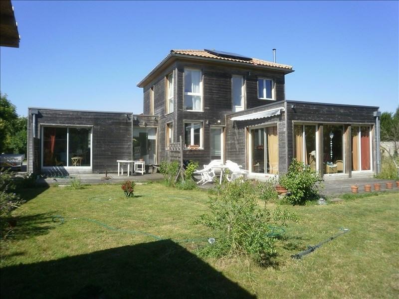 Vente maison / villa Aigrefeuille d aunis 274000€ - Photo 1