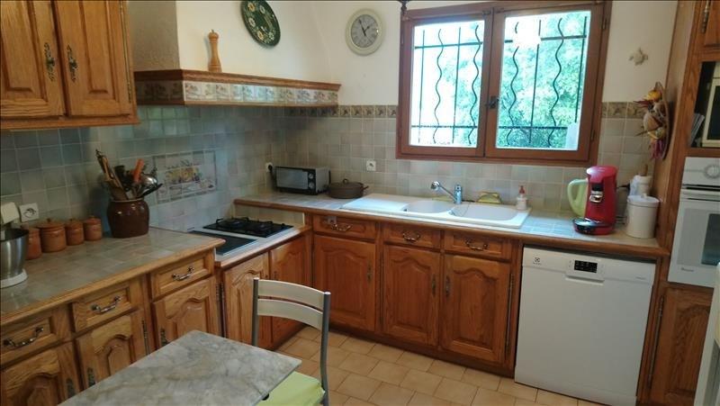 Sale house / villa Roquebrune sur argens 385000€ - Picture 4