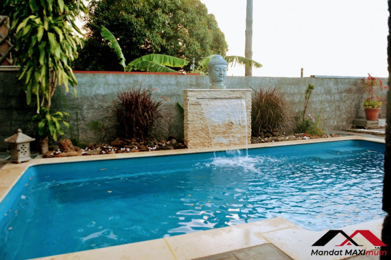 Vente maison / villa Saint denis 445000€ - Photo 8