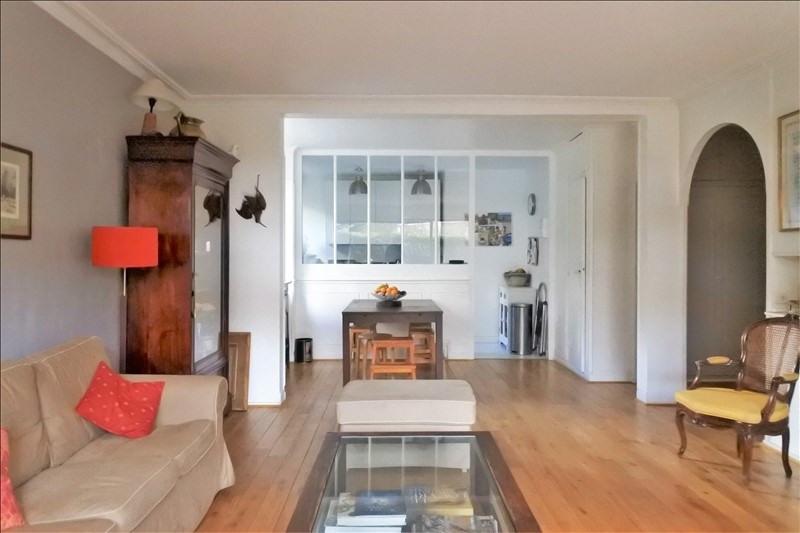 Vente appartement Vaucresson 535000€ - Photo 1