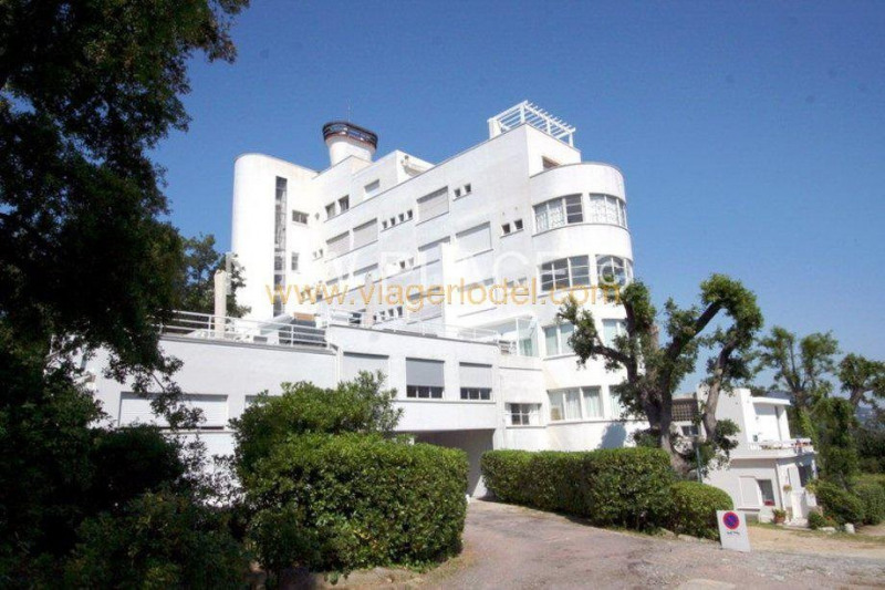 Life annuity apartment Saint-tropez 183 000€ - Picture 13