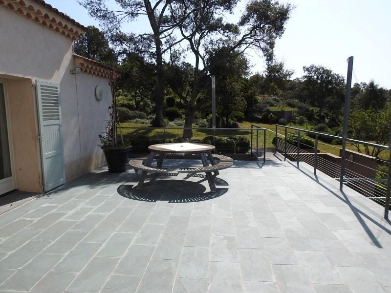 Deluxe sale house / villa Bormes les mimosas 2300000€ - Picture 7