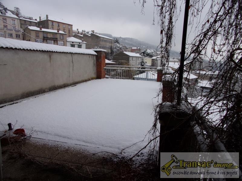Produit d'investissement immeuble Thiers 97650€ - Photo 5