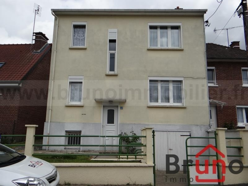 Sale house / villa Crecy en ponthieu 129 600€ - Picture 11