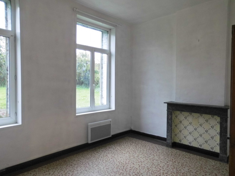 Location maison / villa Bailleul lez pernes 485€ CC - Photo 3