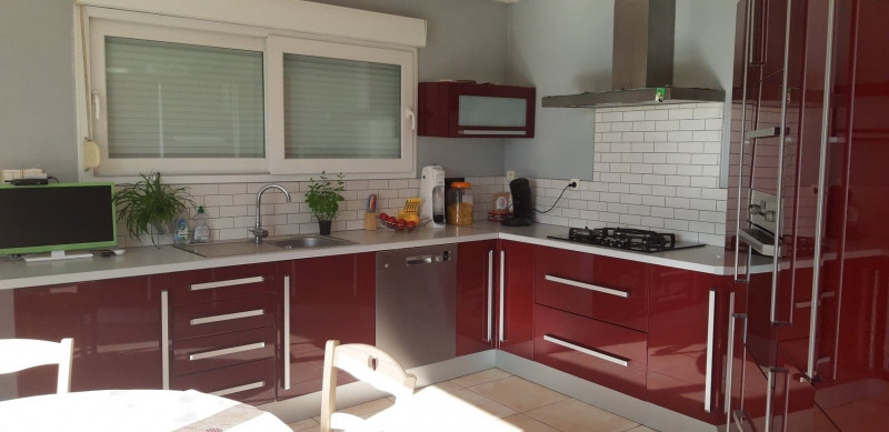 Vente maison / villa Quelmes 254800€ - Photo 3