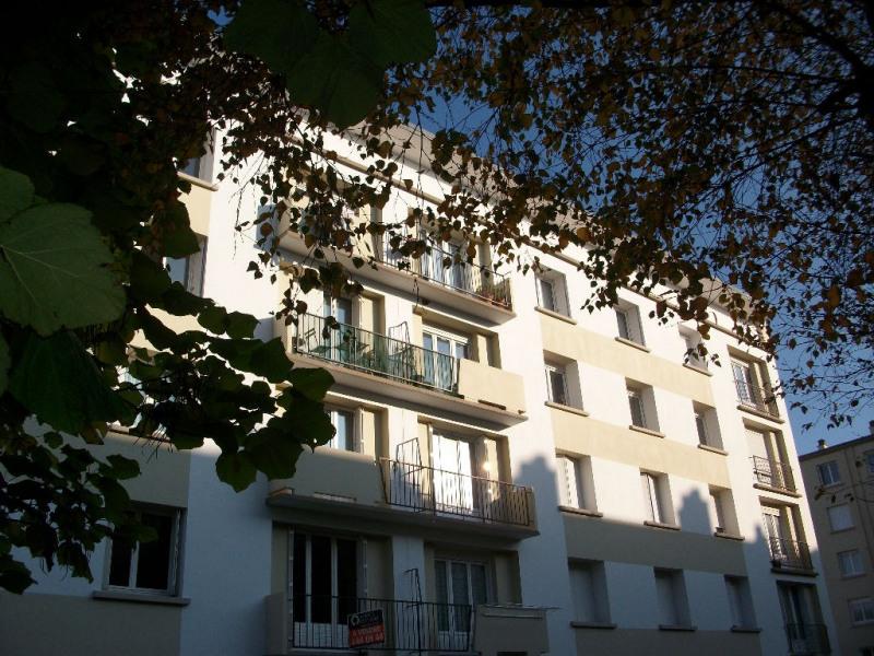 Location appartement Brest 517€ CC - Photo 2