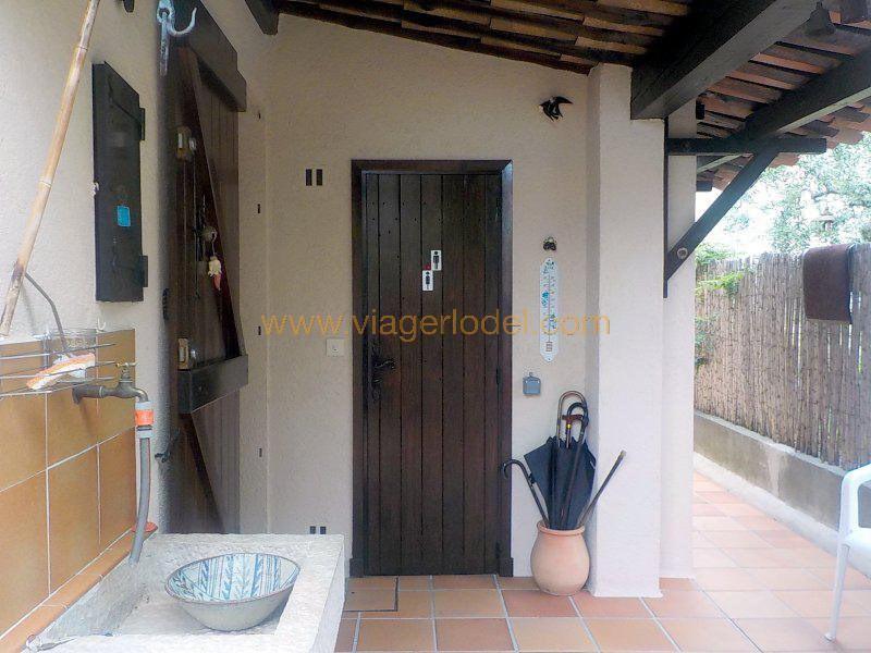 casa Antibes 320000€ - Fotografia 8