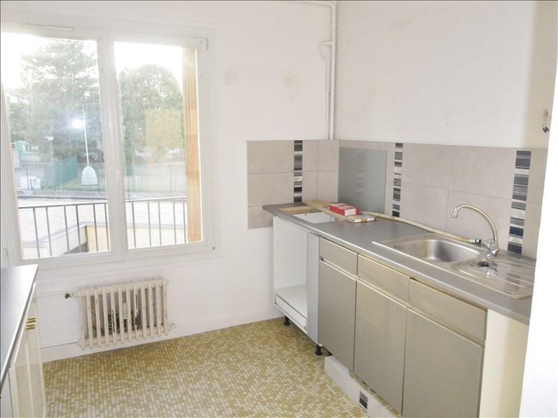 Vente appartement Sannois 237000€ - Photo 3