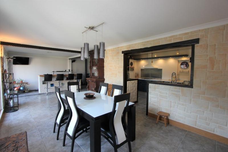 Vente maison / villa Pecquencourt 192000€ - Photo 1