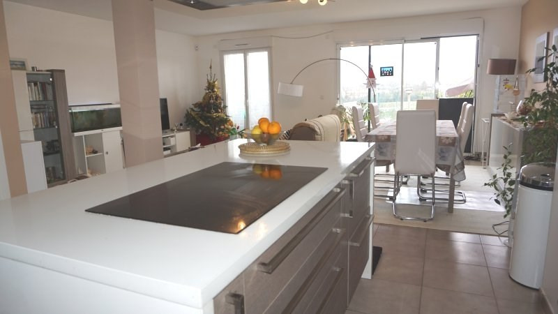 Vente maison / villa Viry 515000€ - Photo 1
