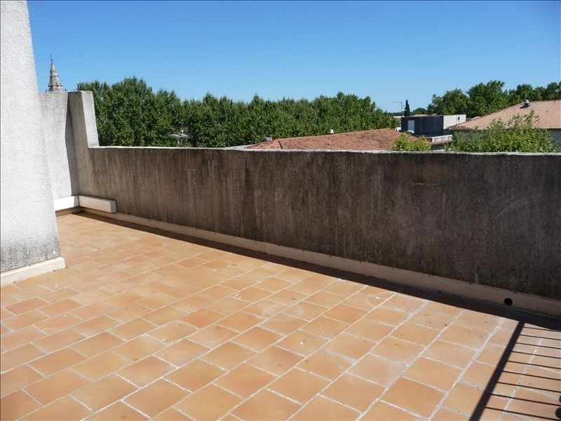 Alquiler  apartamento Lunel 691€ CC - Fotografía 1