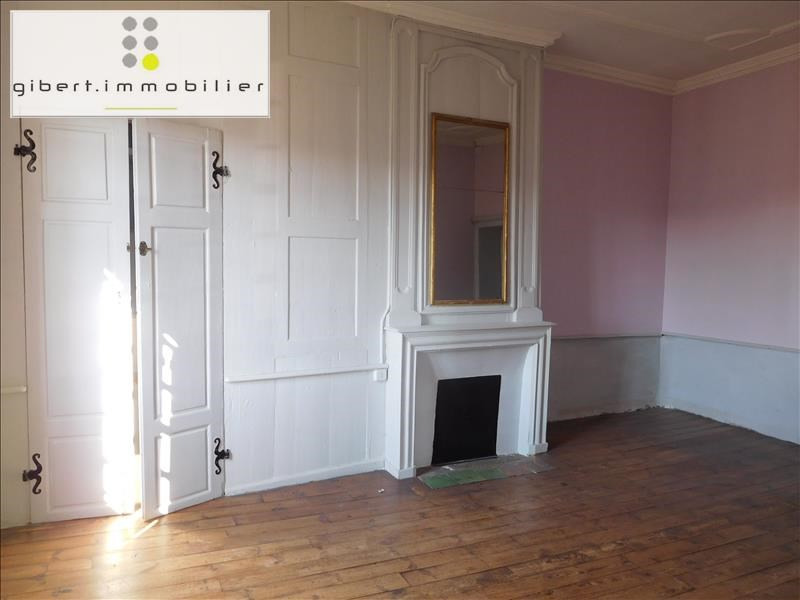 Rental apartment Le puy en velay 590€ CC - Picture 9