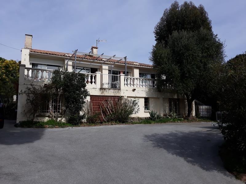 Vente maison / villa Les issambres 540000€ - Photo 9
