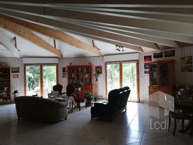 Vente maison / villa Baccon 339200€ - Photo 1