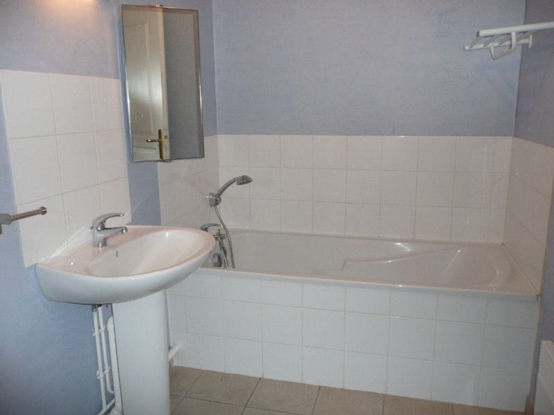 Location appartement Cucq 690€ CC - Photo 7