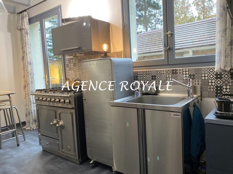 Vente maison / villa Chambourcy 830000€ - Photo 6