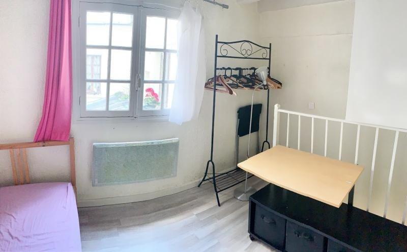 Investment property apartment Paris 3ème 165000€ - Picture 3