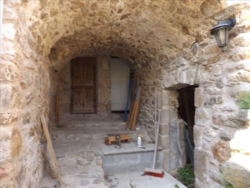 Revenda casa Aubenas 138400€ - Fotografia 6