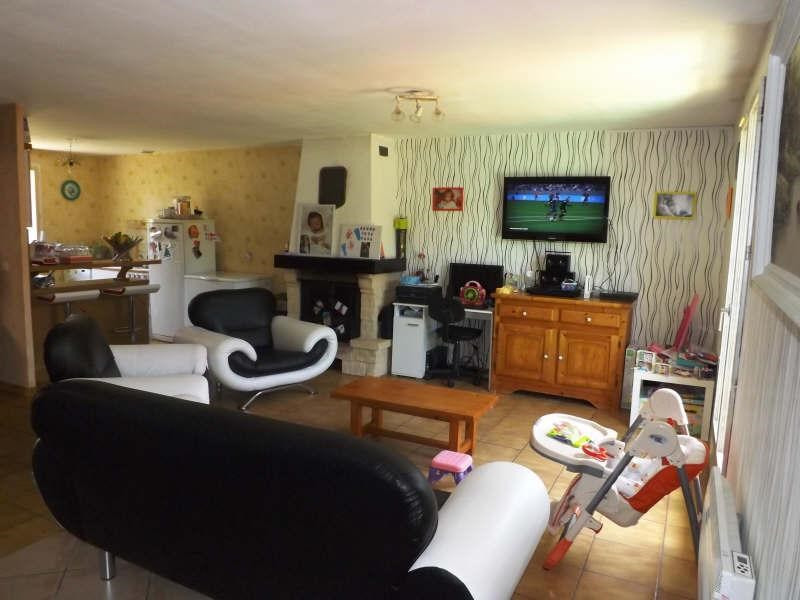 Vente maison / villa Val de reuil 139900€ - Photo 9